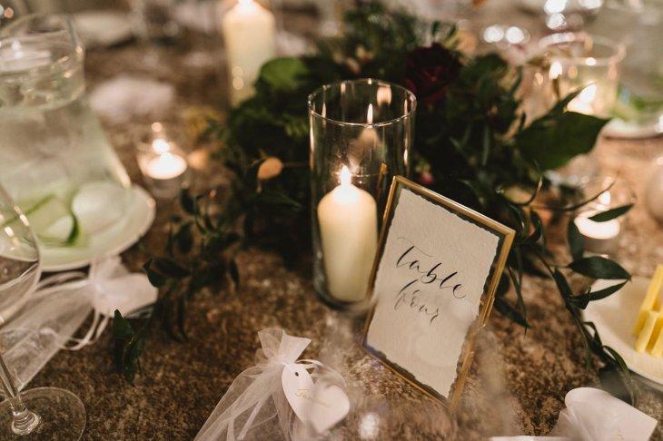 A Modern Boho Wedding at Eaves Hall (c) Sarah Maria Photography (64)
