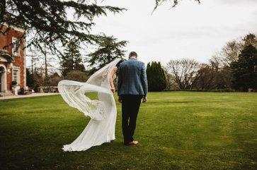 A Modern Boho Wedding at Eaves Hall (c) Sarah Maria Photography (69)