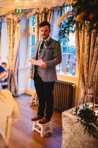A Modern Boho Wedding at Eaves Hall (c) Sarah Maria Photography (83)
