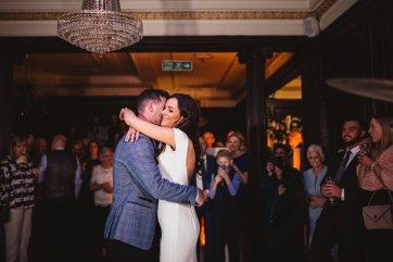 A Modern Boho Wedding at Eaves Hall (c) Sarah Maria Photography (86)