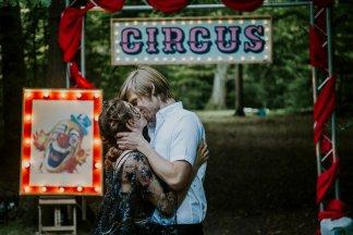 Circus Wedding Styled Shoot (c) Key Reflections (54)