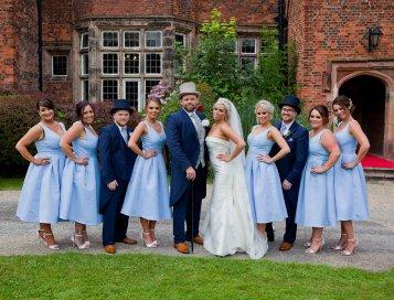 Lancashire Wedding Photographer - True Love Optics (8)