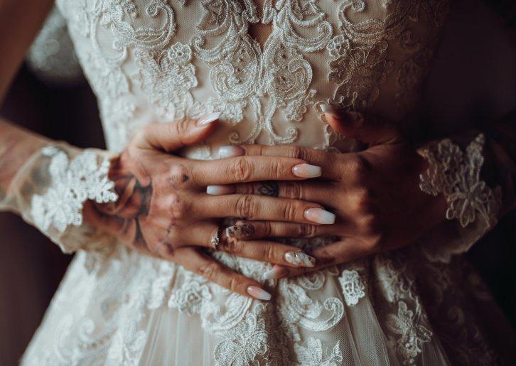 Rustic Wedding at South Causey Inn (c) Hayley Crone (21)