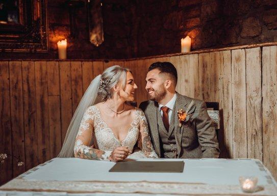 Rustic Wedding at South Causey Inn (c) Hayley Crone (45)