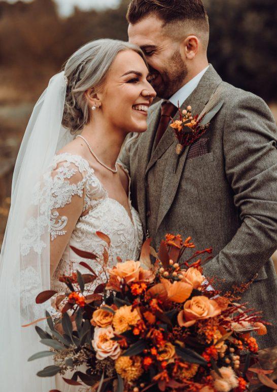 Rustic Wedding at South Causey Inn (c) Hayley Crone (73)