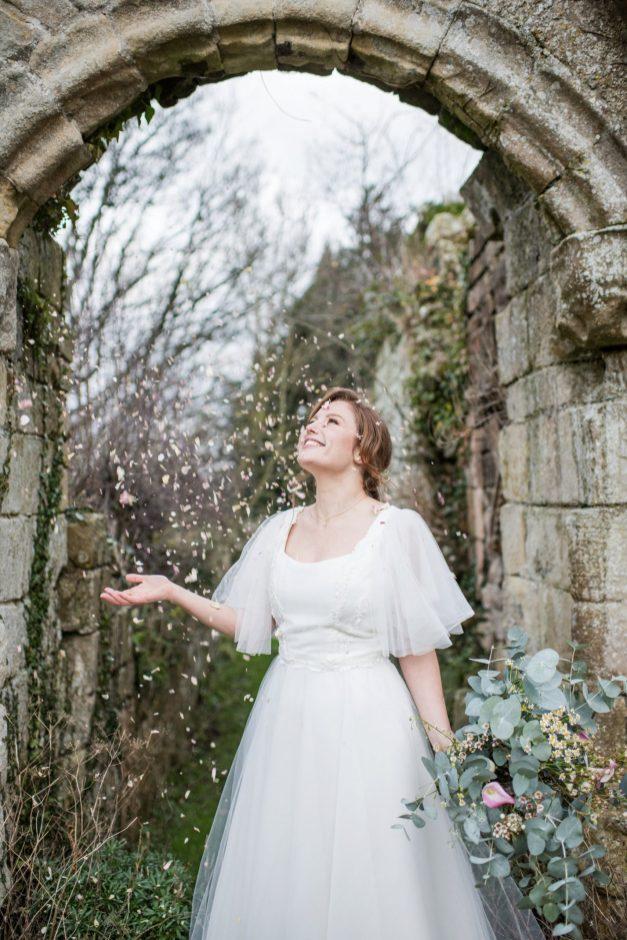 Jervaulx Abbey Wedding Photography (c) Jane Beadnell Photography (15)