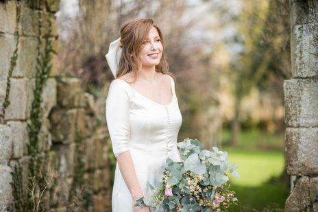 Jervaulx Abbey Wedding Photography (c) Jane Beadnell Photography (20)