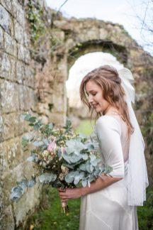 Jervaulx Abbey Wedding Photography (c) Jane Beadnell Photography (21)