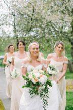 A Pretty Spring Wedding at Newton Hall (c) LSM Photography (10)