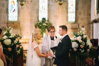 A Pretty Spring Wedding at Newton Hall (c) LSM Photography (12)