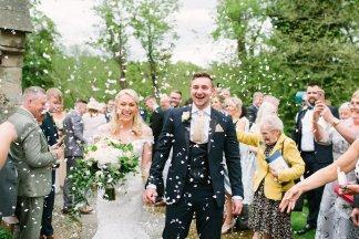 A Pretty Spring Wedding at Newton Hall (c) LSM Photography (14)