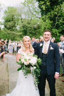 A Pretty Spring Wedding at Newton Hall (c) LSM Photography (15)