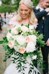 A Pretty Spring Wedding at Newton Hall (c) LSM Photography (16)