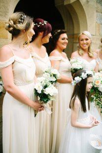 A Pretty Spring Wedding at Newton Hall (c) LSM Photography (19)