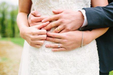 A Pretty Spring Wedding at Newton Hall (c) LSM Photography (25)