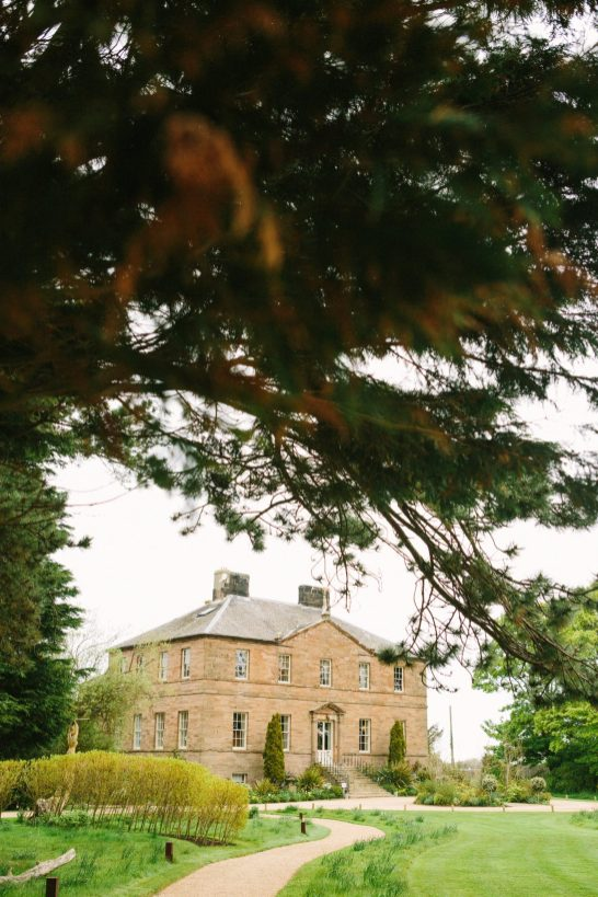 A Pretty Spring Wedding at Newton Hall (c) LSM Photography (42)