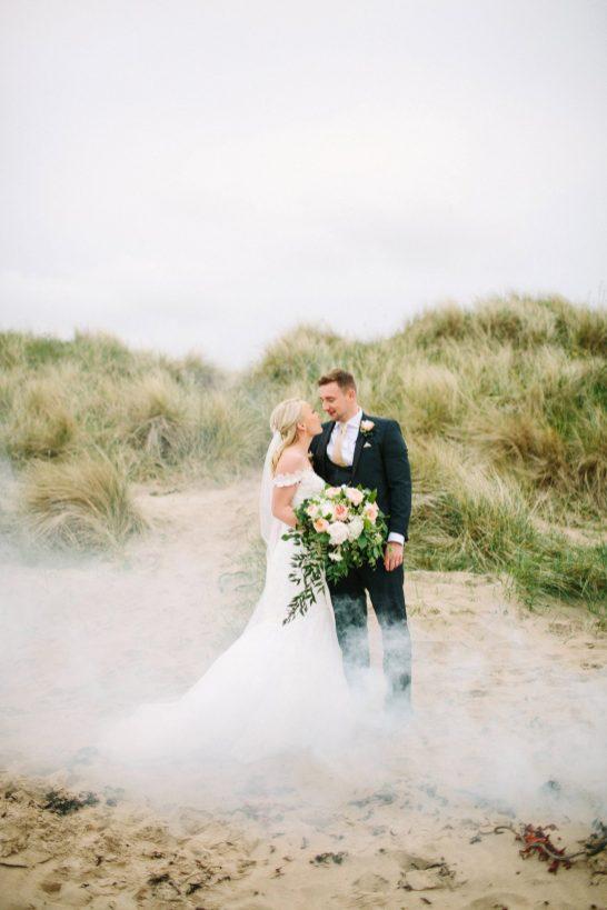 A Pretty Spring Wedding at Newton Hall (c) LSM Photography (57)