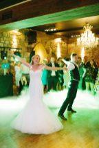 A Pretty Spring Wedding at Newton Hall (c) LSM Photography (65)