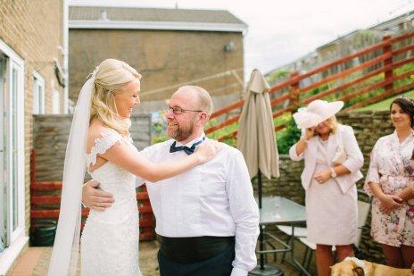 A Pretty Spring Wedding at Newton Hall (c) LSM Photography (8)