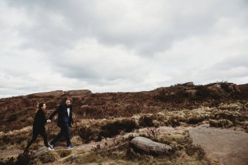 Lizzie & Warren Peak District Engagement (c) Kirstie Garlick Photography (30)