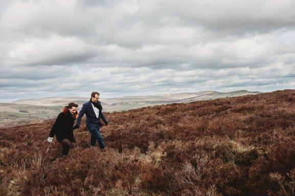 Lizzie & Warren Peak District Engagement (c) Kirstie Garlick Photography (8)