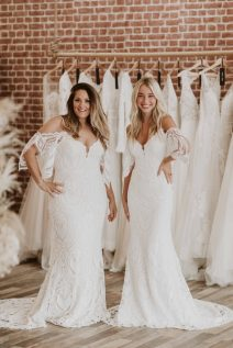 Nora Eve Award Winning Bridal Boutique Chesterfield (27)