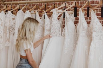 Nora Eve Award Winning Bridal Boutique Chesterfield (7)