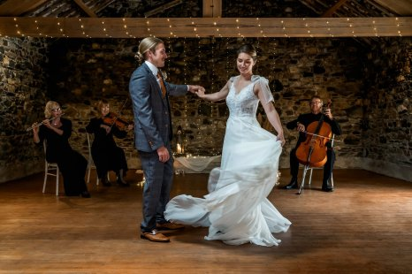 Rustic Wedding Inspiration Low Hall The Lakes (c) Jaye Peg Photography (19)