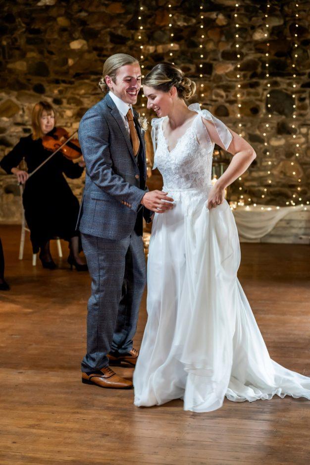 Rustic Wedding Inspiration Low Hall The Lakes (c) Jaye Peg Photography (20)