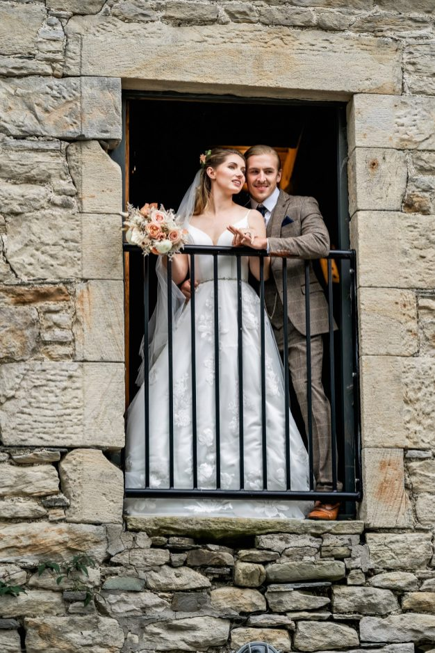 Rustic Wedding Inspiration Low Hall The Lakes (c) Jaye Peg Photography (37)