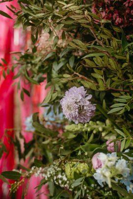 A Colourful Wedding Shoot (c) Josey Grace Photography (10)
