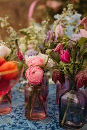 A Colourful Wedding Shoot (c) Josey Grace Photography (18)