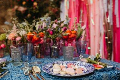 A Colourful Wedding Shoot (c) Josey Grace Photography (21)