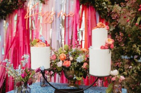 A Colourful Wedding Shoot (c) Josey Grace Photography (47)