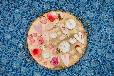 A Colourful Wedding Shoot (c) Josey Grace Photography (5)