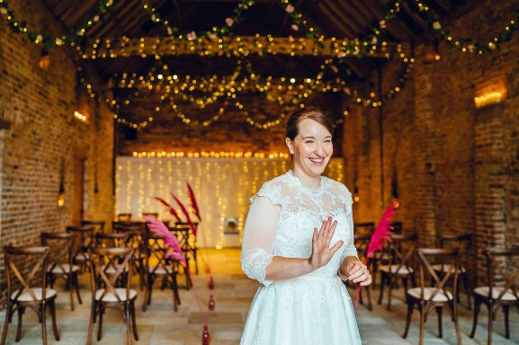 A Colourful Wedding at Barmbyfield Barns (c) Hamish Irvine Photographer (22)