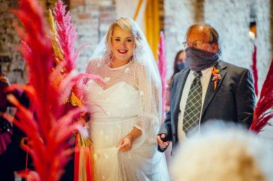A Colourful Wedding at Barmbyfield Barns (c) Hamish Irvine Photographer (31)