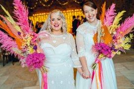 A Colourful Wedding at Barmbyfield Barns (c) Hamish Irvine Photographer (35)