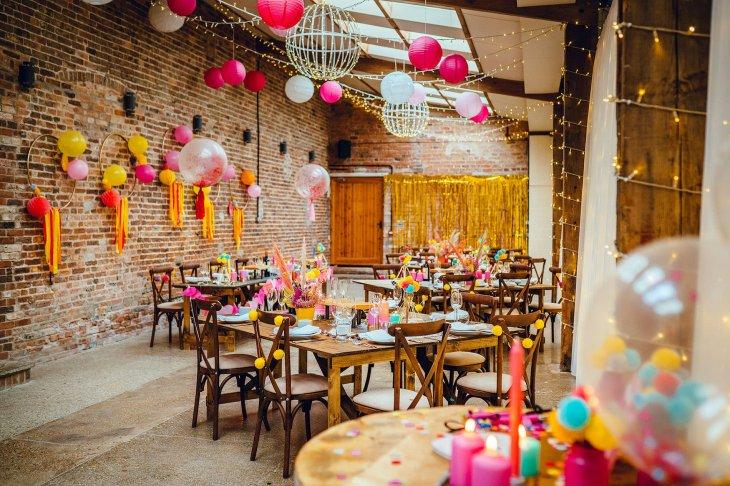 A Colourful Wedding at Barmbyfield Barns (c) Hamish Irvine Photographer (40)