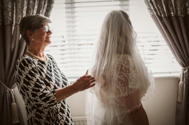 A Rustic Wedding In Loversall (c) Hannah Brooke Photography (14)