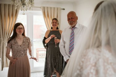 A Rustic Wedding In Loversall (c) Hannah Brooke Photography (17)