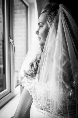 A Rustic Wedding In Loversall (c) Hannah Brooke Photography (19)