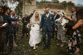 A Rustic Wedding In Loversall (c) Hannah Brooke Photography (55)