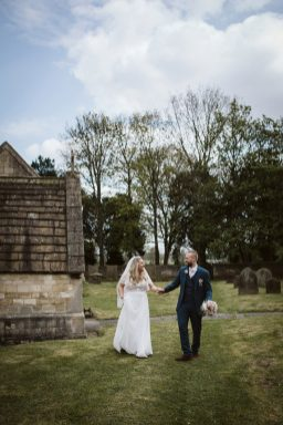 A Rustic Wedding In Loversall (c) Hannah Brooke Photography (59)