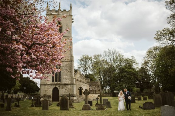 A Rustic Wedding In Loversall (c) Hannah Brooke Photography (60)