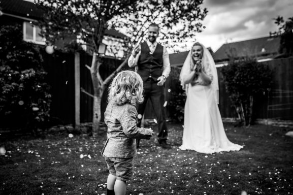 A Rustic Wedding In Loversall (c) Hannah Brooke Photography (65)