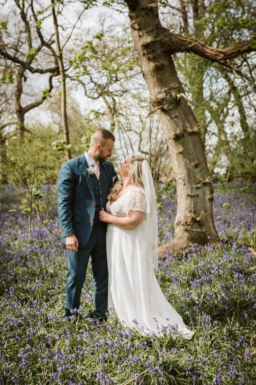 A Rustic Wedding In Loversall (c) Hannah Brooke Photography (66)