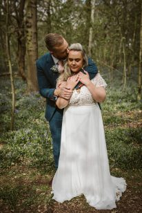 A Rustic Wedding In Loversall (c) Hannah Brooke Photography (79)
