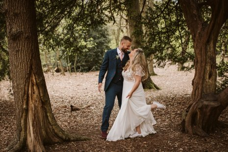 A Rustic Wedding In Loversall (c) Hannah Brooke Photography (83)