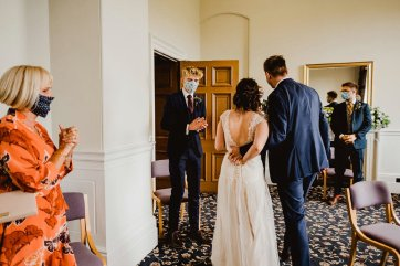 An Intimate Wedding in Liverpool (c) Kate McCarthy (14)